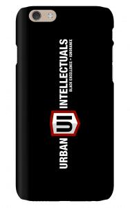 Urban Intellectuals Logo Case For IPhone 6